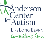 Anderson Consulting Services Logo transparent