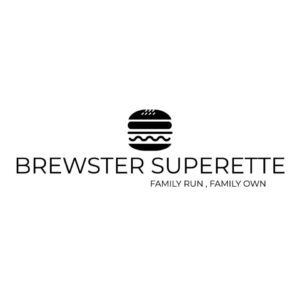 Brewster Superette Logo