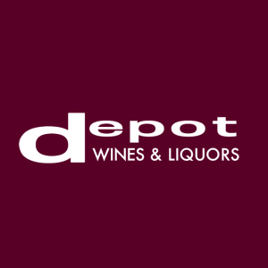 depot wines logo