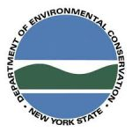 Message from NY State Dept of Conservation