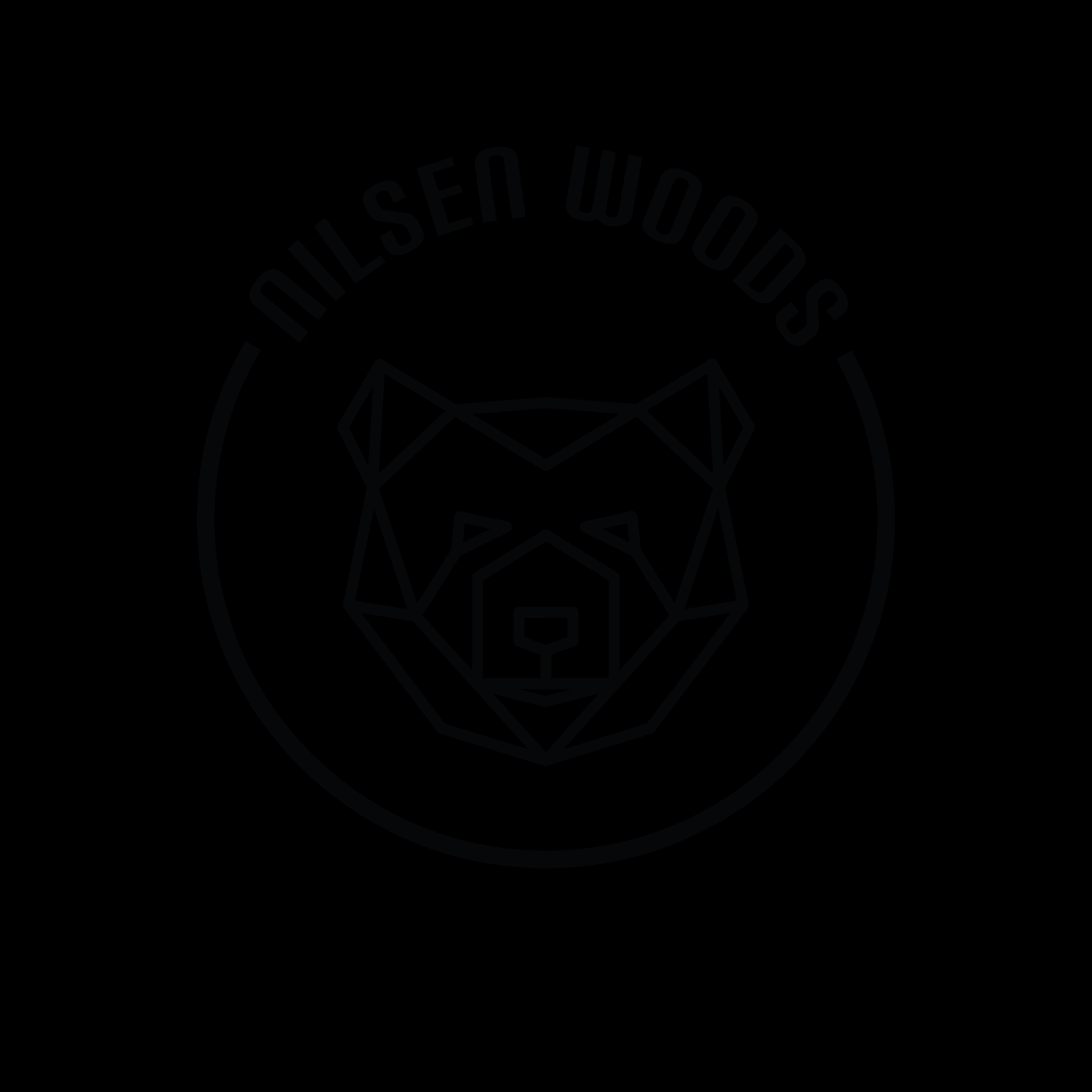 Nilsen Woods 1