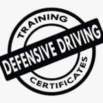 defensive driving image