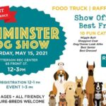 3rd Annual FunMinster Dog Show