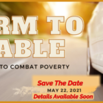 Farm-to-Table: A Ride to Combat Poverty Fundraiser for Putnam CAP