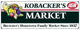 Kobackers logo