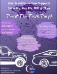 Relay for Life Paint the Town Purple