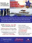 Sunset Cruise & Fishing Trip