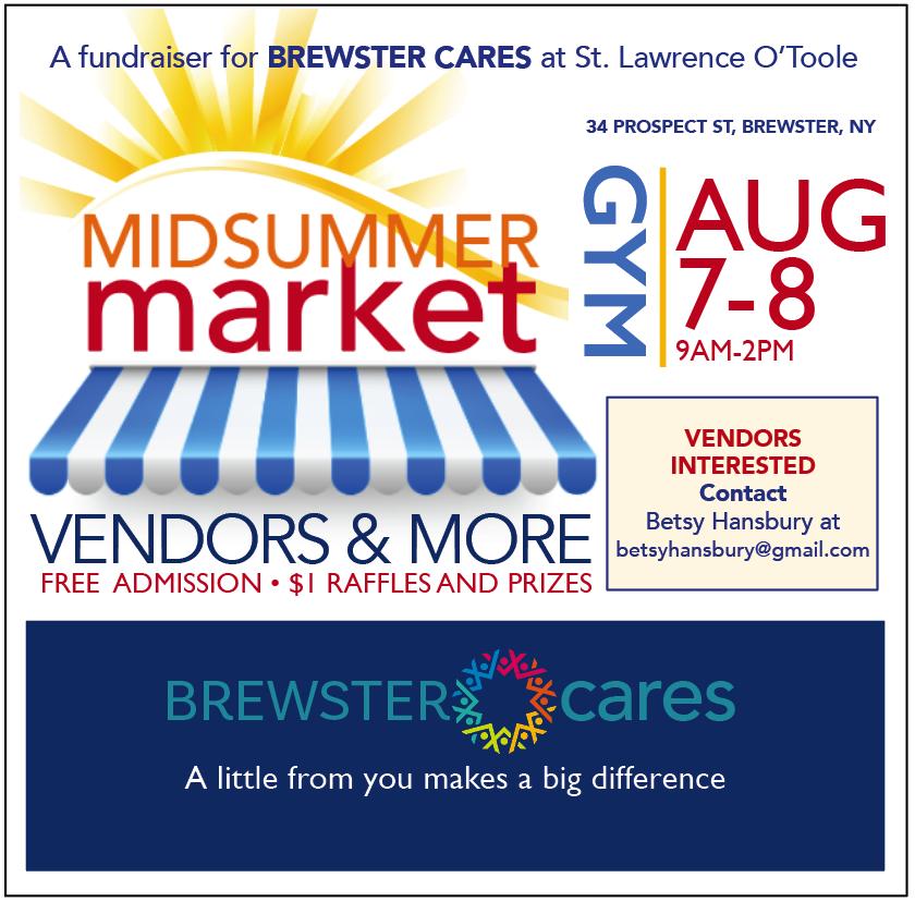 Midsummer Market Ad