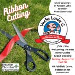 Ribbon Cutting: Uncle Louie G's Putnam Lake