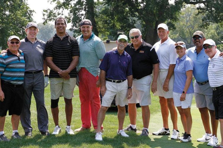 The Samuel B. Ross Jr Green Chimneys Golf Classic