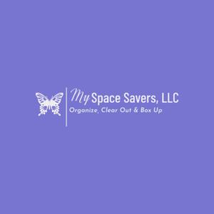 My SpaceSavers Logo
