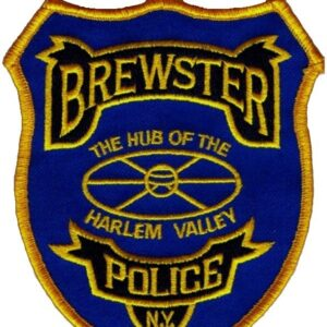 Brewster Police